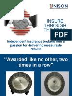 Unison Insurance Broking Services Pvt. Ltd