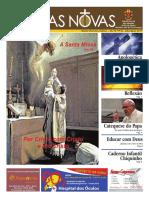 EDICAO_60 Jornal Católico BOAS NOVAS
