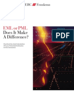 EML or PML Does It Make a Difference