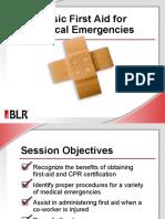 Basic First Aid (1)