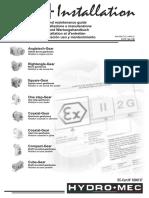 ATEX Manual