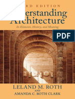 Understanding Architecture Its Elements History