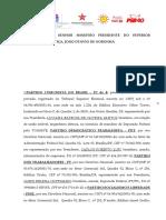 Notitia Criminis - Witzel- STJ