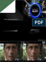 Manual DirecTV