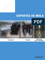 SUPORTE DE MOLAS