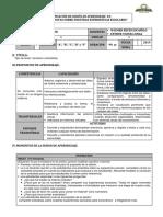 SESION 04 -NARRAMOS ANÉCDOTAS ESCOLARES- UNIDAD 1.docx