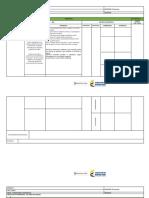 Plantilla 2019 Plan de Area Matematicas