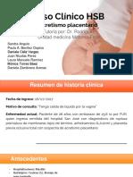 Caso Clinico Hsb