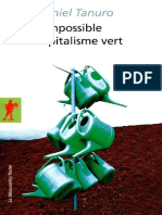 Daniel Tanuro - L'Impossible Capitalisme Vert-La Découverte (2012)