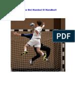 Reglas Del Hambol O Handball.doc