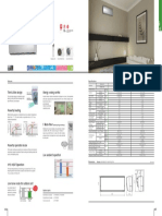 Fujitsu-General ASYG09-12 LTC 2015