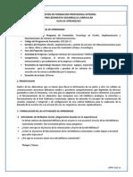 Guia de Aprendizaje No 8 Conmutacion Telefonica