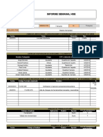 Fr-HSE-013 Informe Semanal HSE.V6