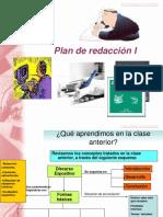 PPT Plan de Redacción 1