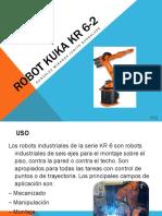 MANUAL DE ROBOT KUKA-K6