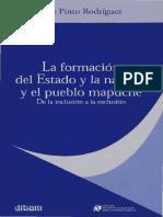 La formación del Estado y la nación, y el pueblo mapuche.pdf