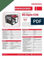 EG6500
