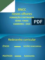 BNCC-SEDUC 2019