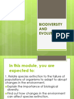 BIODIVERSITY AND EVOLUTION.pptx