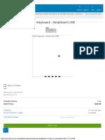 Dell Keyboard - Smartcard USB Dell United States