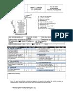 Fo-gi-021 Inspeccion de Extintores