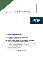 EEE 431 Traffic