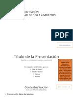 3 - Modelo Ppt Para Examen