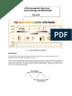 Frequency, Energy, Wavelength Activity C12-2-01.doc