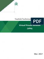 OpenVPN Feature on Yealink IP Phones V81 70 (1)