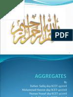 aggregates.ppt