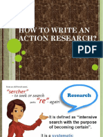 Action Research Guide
