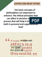 Classical Philosophers