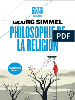 Philosophie de la Religion-Georg Simmel.pdf