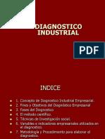 Diagnostico Industrial r