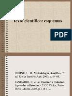 Texto Cientifico Esquemas.ppt