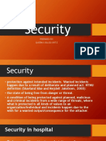 FUNDA Security