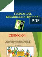 Teorias Del Desarrollo Humano Inca