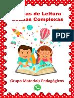 APOSTILA DE SILABAS COMPLEXAS.pdf