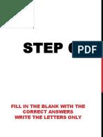 Quiz.step 6 g10pptx