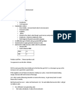 Classroom analysis and key points in case The body shop  internacional.docx