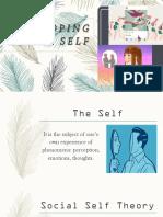 Developing Social Self