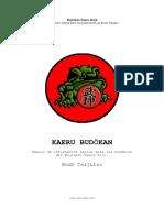 Bujinkan Kaeru Dōjō - Manual [SPA].pdf