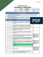 Programa Analitico Para Alumnos