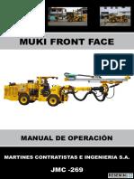 Manual de Operacion Muki Ff