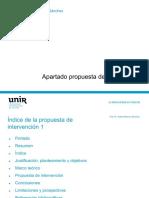 Seminario Rafael Marcos Propuesta de Intervencion TFM