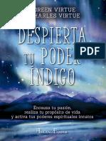 Doreen Virtue- Despierta El Ser Indigo