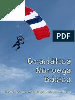 Gramàtica básica del Noruego