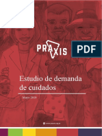 PRAXIS - Estudio de Demanda de Cuidados - Mayo 2019 (Ultima Version)
