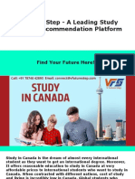 Scholarships for Students to Study in Canada