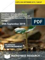 Mainstreet GreenPAC 24september2019